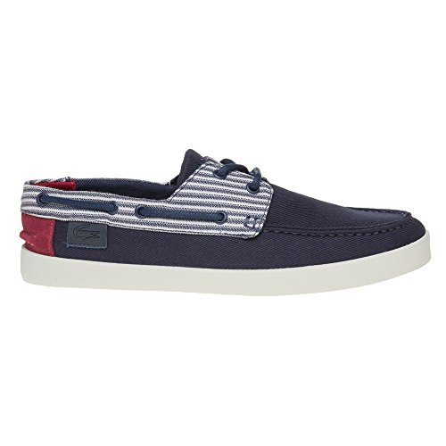 Lacoste Keellson 416 Shoes Blue Navy dwlro