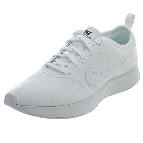 Dualtone black W Running De Nike Racer White Femme Chaussures white 56qzTwdwx