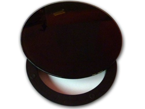 Universale supporto girevole piatto in vetro 27 cm TV LCD LED plasma modello: DK2 Drall Instruments