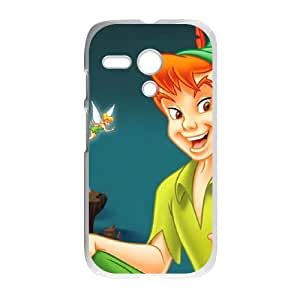 Motorola Moto G Phone Case Cover Peter Pan ( Buy One Get One ) P65807