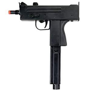 Tactical Force TF11 CO2 Airsoft Submachine Gun airsoft gun