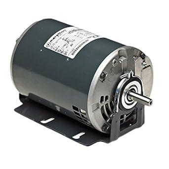 Marathon b401 56s17d2062 series attic fan motor totally for 1 3 hp attic fan motor