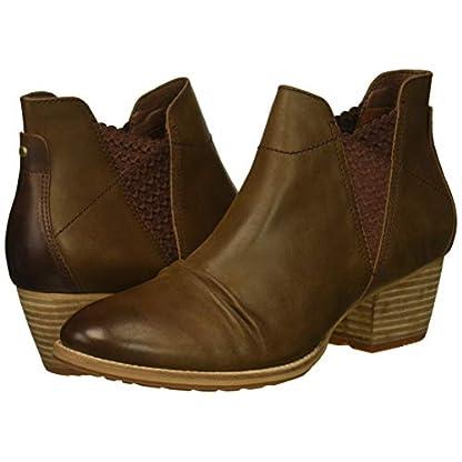 Caterpillar Women's Jessa Boot 7