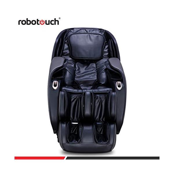 41yYr7nGDkL Robotouch Urban Full Body Massage Chair (Black)