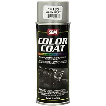 Amazon.com: SEM Products - Revestimiento de color grafito ...