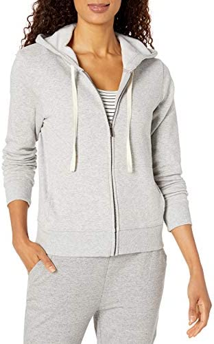 UGG Women's Nancy Full Zip Hoodie Sweatshirt
