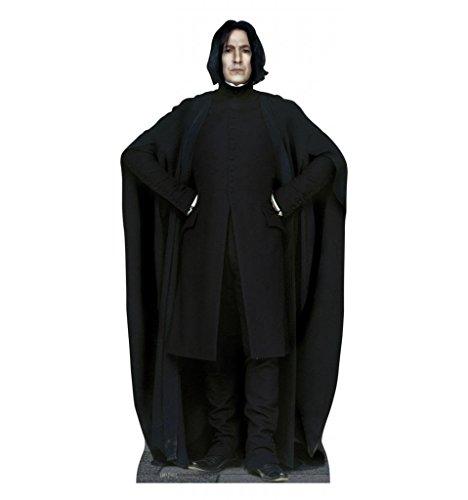 Professor Snape Cardboard Standup Poster