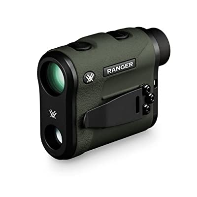 Vortex Optics Ranger Laser Rangefinder by Vortex Optics