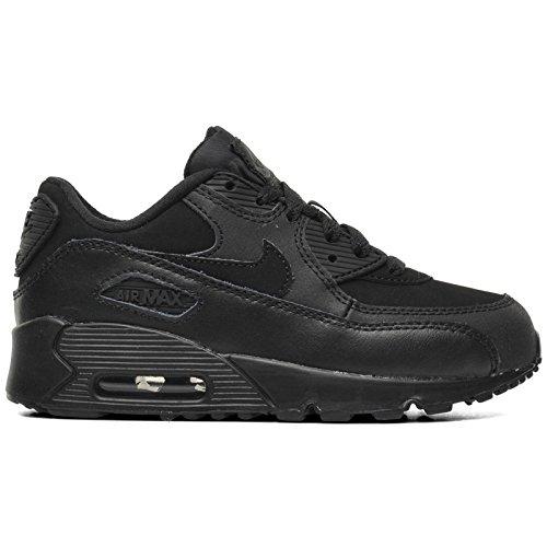 Nike Air Max 90  Little Kid Running Shoes 307794 091, 13