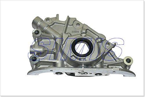 オイルポンプF212-14-100 F212-14-100C / E F212-14-100D F12Z6600A F92Z6600A for B2200 F2 2184CC 626 MX6 F2 2184CC engine