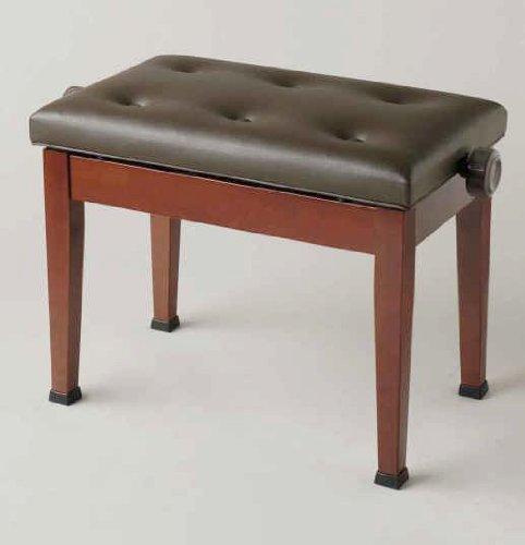 新発売 ピアノ椅子 AE ピアノ椅子 高低タイプ イトマサ Itomasa Itomasa AE (Yマホガニー)B006WID8VW, FUNNY-FITNESS:0191defb --- a0267596.xsph.ru