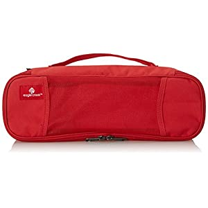 Eagle Creek Pack It Tube Cube , Red Fire, Slim
