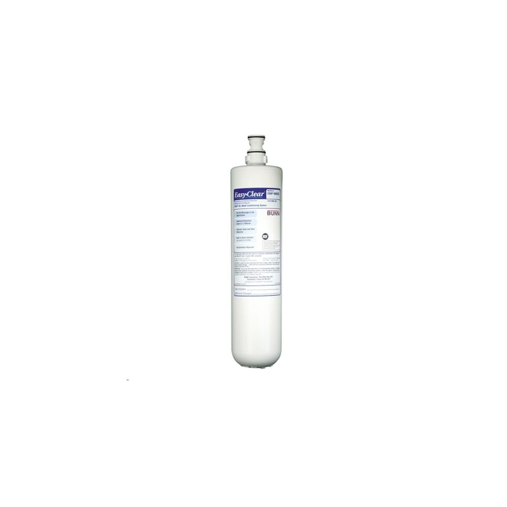 BUNN 39000.1004 Easy Clear Water Filter Cartridge for EQHP-10
