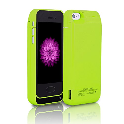 Iphone 5 Portable Battery - 8