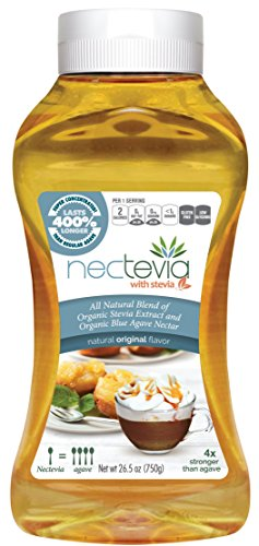 Nectevia Original Stevia Infused Nectar product image