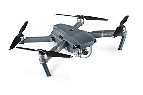 DJI-Mavic-Pro-Portable-Collapsible-Mini-Drone