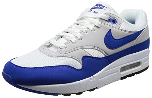 Nike Air Max 1 Verjaardag Mens White