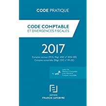 Code Comptable 2017