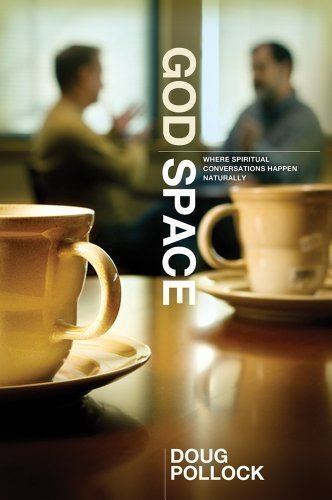 God Space by Doug Pollock (July 1 2009) (God Space Pollock compare prices)
