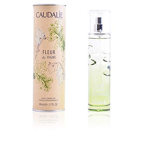 Caudalie Fleur De Vigne Fresh Fragrance, 1.7 Fluid Ounce