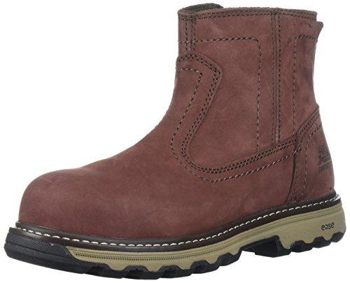Caterpillar Women's Fragment Nano Toe/Sable Industrial & Construction Shoe, 7 M US