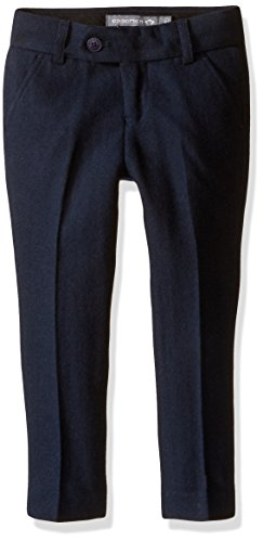 Wool Lined Pants - 2