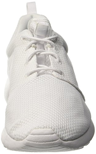 Nike Herren Roshe One Weiß Low-top (bianco / Bianco)