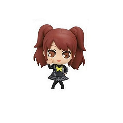 Persona 4 The Golden Mini Figure Series Keychain Figure -1.5