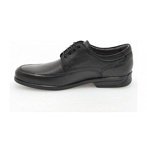 Cordon Profesional Negro Piel 8903 Fluchos qCwzv8T8