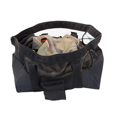 Frogg Toggs, Wader Bag, Black, X-Large