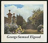 img - for George Samuel Elgood: his life and work 1851-1943 book / textbook / text book