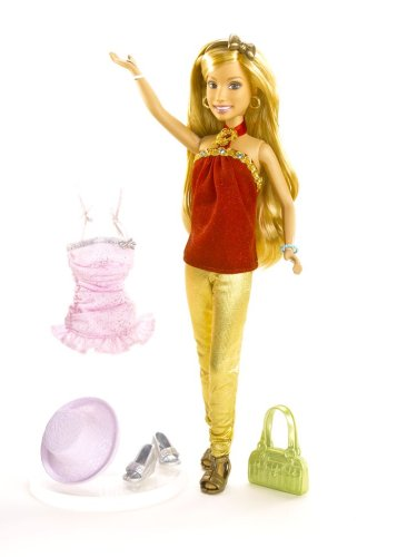 Mattel: High School 2 Musical Sharpay Doll
