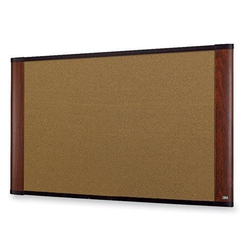 3M Wide-Screen Style Bulletin Board - 36