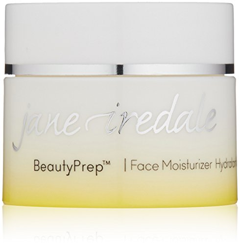 jane iredale BeautyPrep Face Moisturizer Mini, 0.34 fl. oz.