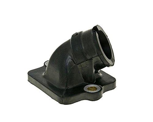 Collettore d' aspirazione 21 mm aperta/ungedrosselt per Piaggio 2 tempi UNKNOWN