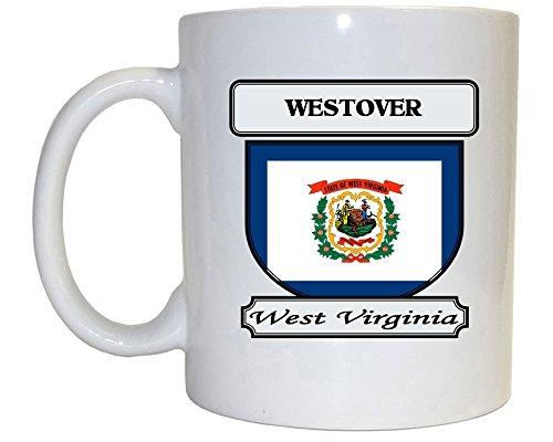 Westover, West Virginia (WV) City ()