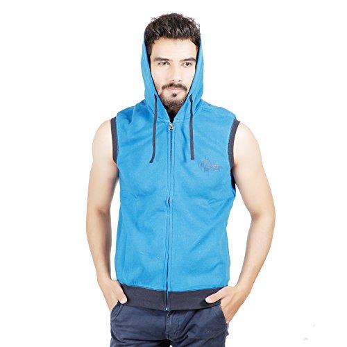 Numero Uno Sky Blue Sweatshirts