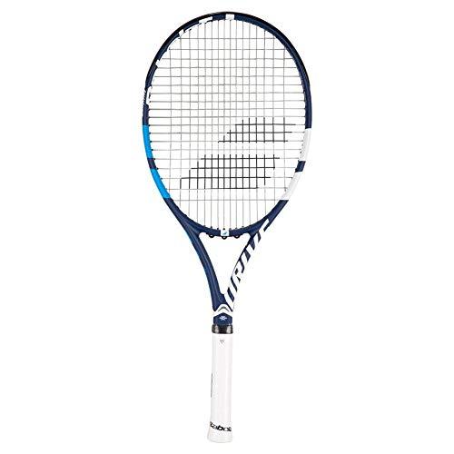 Babolat Drive G LITE Strung Tennis Racquet, Blue