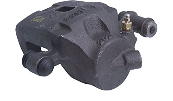 Cardone 18-B4612BS Remanufactured Domestic Friction Ready Brake Caliper Unloaded
