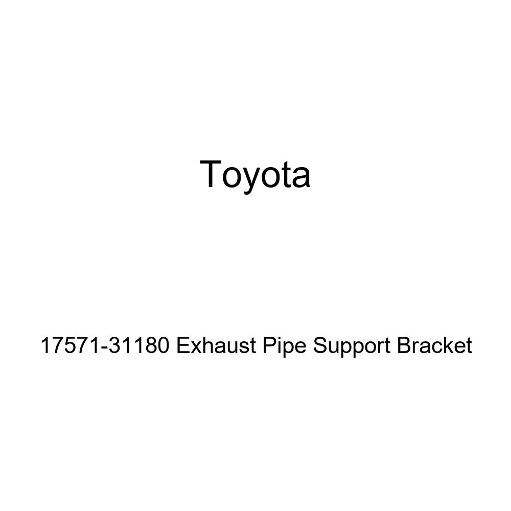 Toyota 17571-31180 Exhaust Pipe Support Bracket