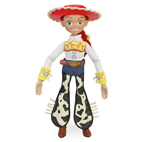 Doll speaks English Disney US official Disney Toy Story T...