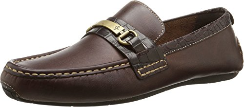 Dark Brown Croc - 6