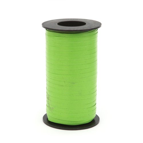 Berwick Splendorette Crimped Curling Ribbon, 3/16-Inch Wide by 500-Yard Spool, Citrus Curling Ribbon 500 Yard Spool
