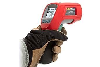 FLUKE Industrial 568EX intrínsecamente seguro termómetro de infrarrojos