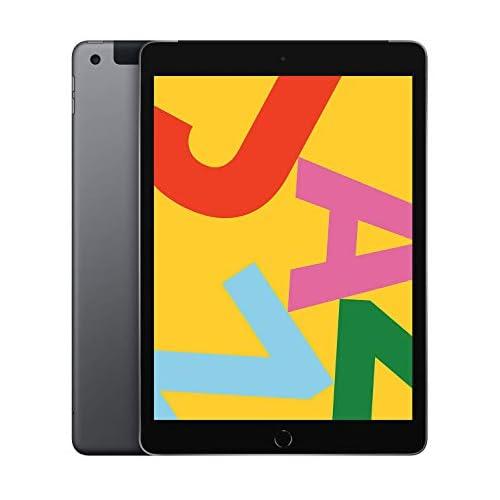 chollos oferta descuentos barato Nuevo Apple iPad 10 2 Pulgadas Wi Fi Cellular 32GB Gris Espacial