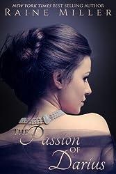 The Passion of Darius: Blackstone Affair Historical Prequel Book 1 (The Blackstone Affair)