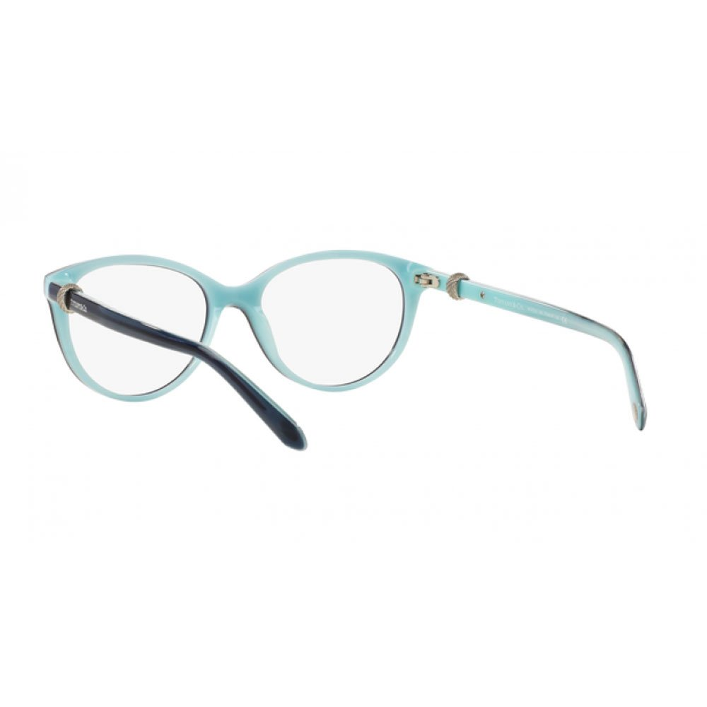 2a4916a755 TIFFANY TF 2113 Eyeglasses 8165 Blue 52-16-140  Amazon.co.uk  Clothing