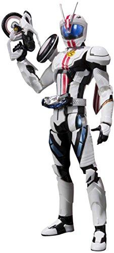 "Bandai Tamashii Nations S.H. Figuarts Kamen Rider Mach ""Kamen Rider Drive"" Action Figure"