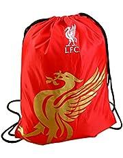 Liverpool FC Lámina de Oro Bolsa de Deporte diseño Oficial Nueva versión