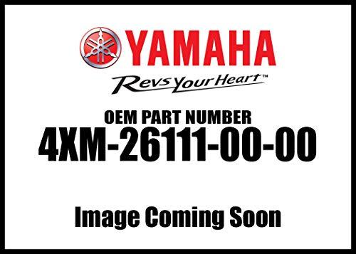Yamaha 4XM-26111-00-00 HANDLEBAR; ()